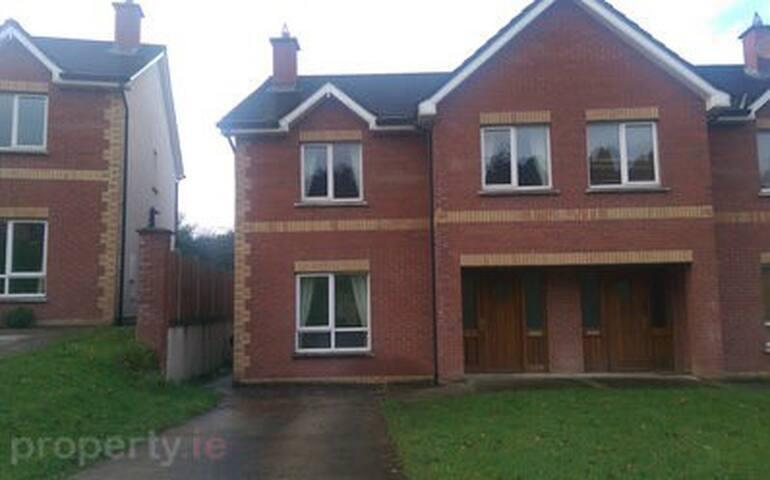 Newly refurbished house - Cavan - Haus