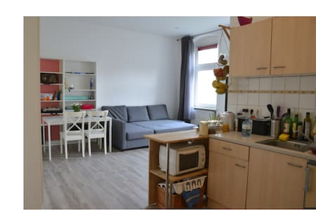 Studio in Neukölln area - Berlin