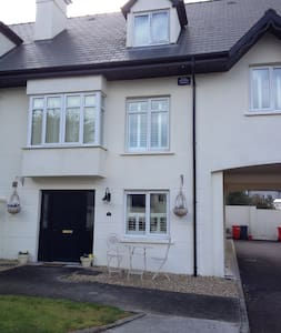 3 Storey House in gated grounds. - Cork - House - 1