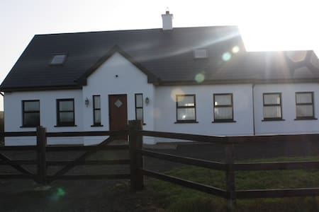 Holiday home in Doonbeg, Co. Clare - Casa