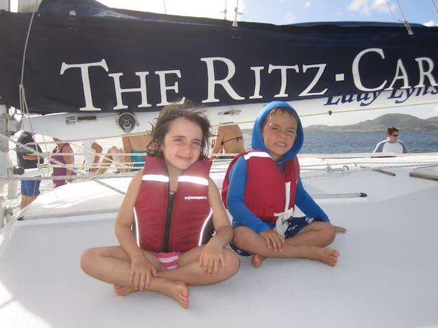 Presidents Week 2017 - Ritz Carlton Club - Charlotte Amalie East - Condominium