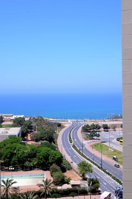 Netanya appartement r cent 120 m apartments for rent in for Appartement israel netanya