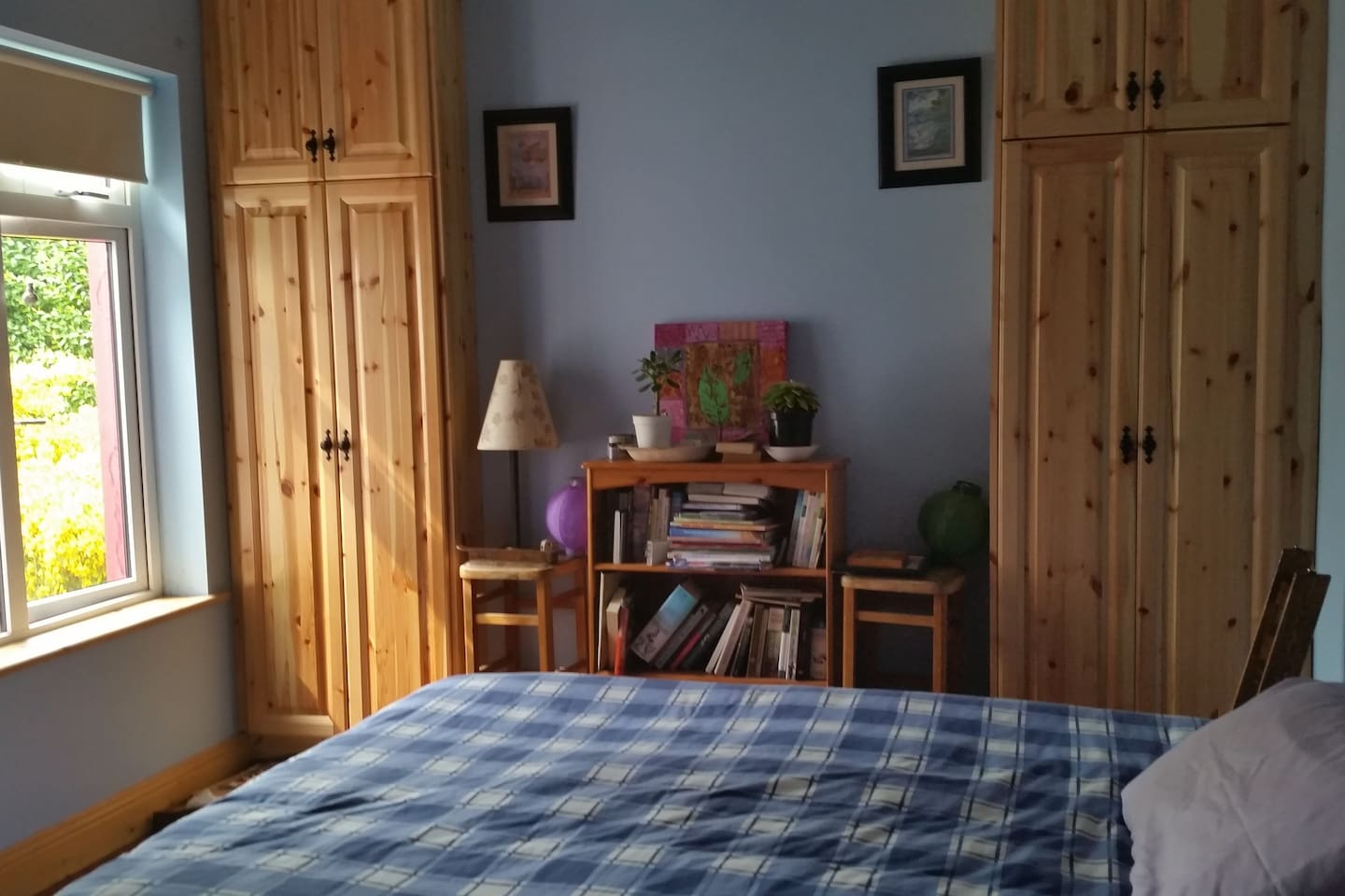 Double Room in Town Centre