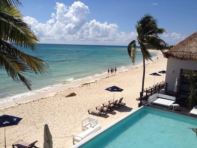 PH @Riviera Maya Golf Club House y Beach Club VIP