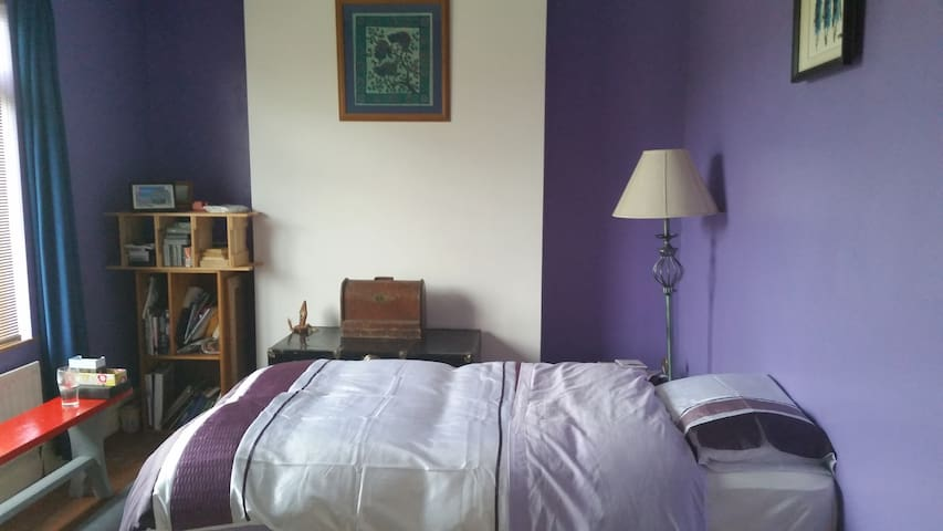 Twin/Single Room in Town Centre - Ennis - Rumah