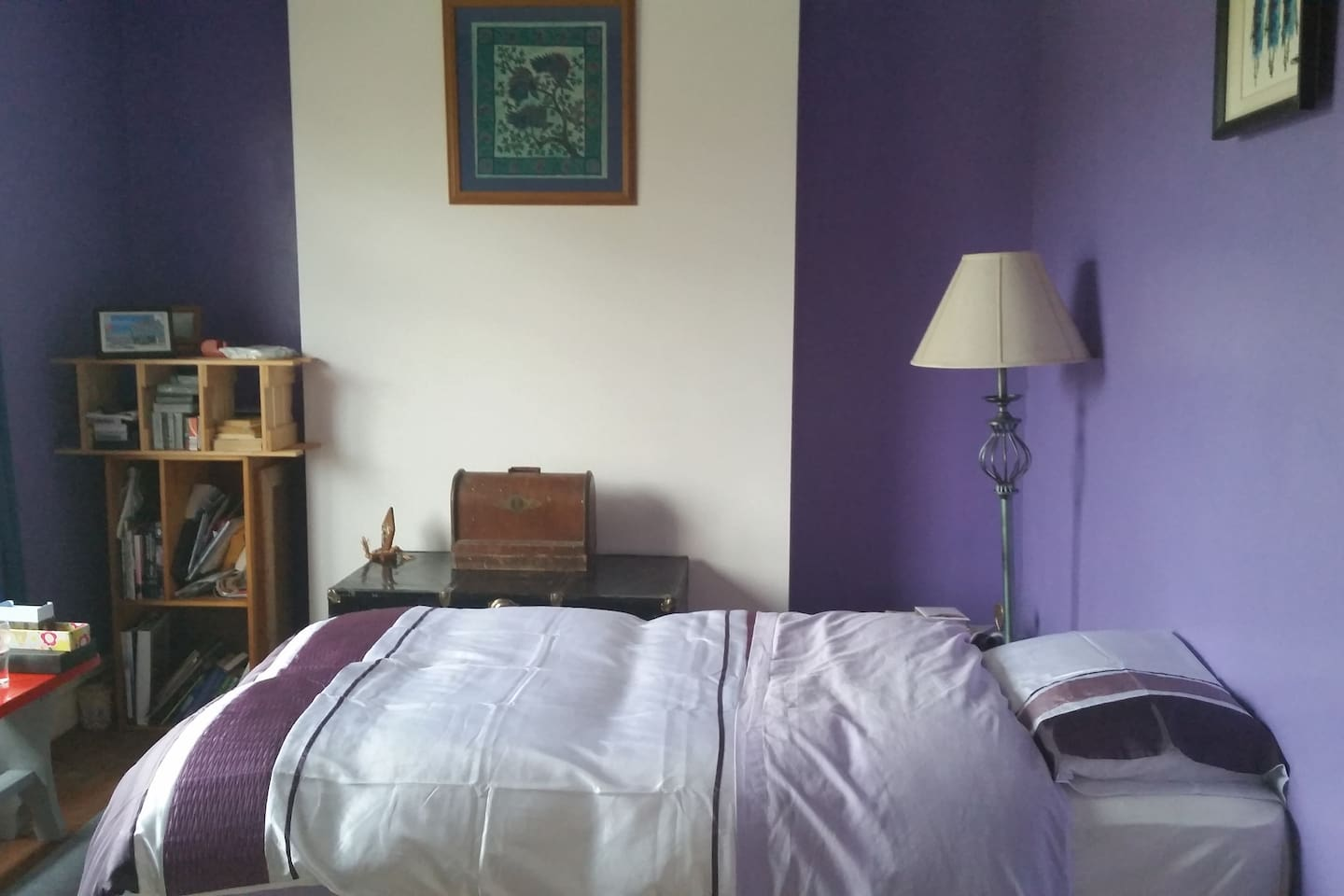 Single/Twin Room in Town Centre