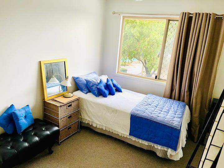 Gold Coast Townhouse Retreat