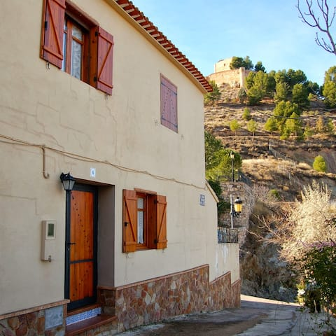 Casa Monegre