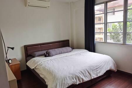 Comfort Room @ Vista Permaisuri