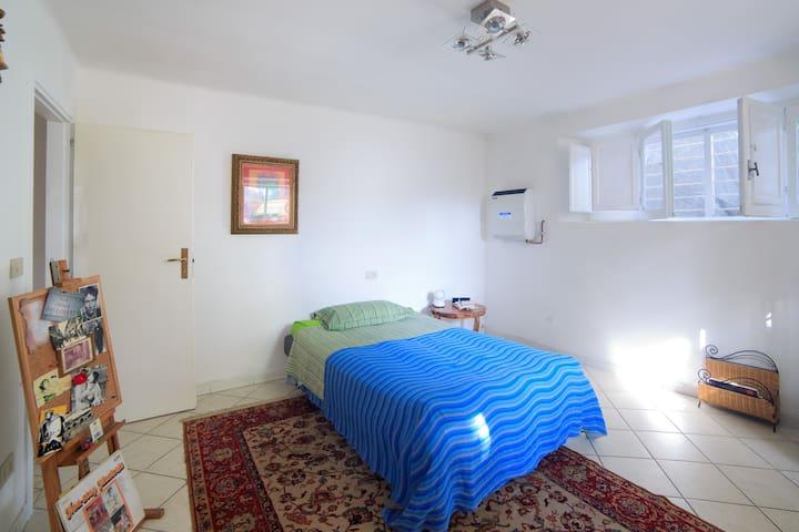 mini appartamento per 1/2 persone - Rimini