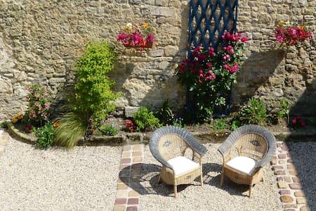 Charmant gîte centre de Bayeux - Bayeux - Apartment