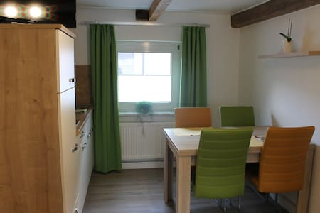 Modernes Appartement mit Küche - Beckum - Appartement