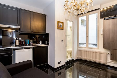 Exclusif Eiffel Tower - Paris - Appartement