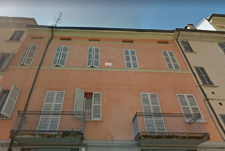 CAVALLOTTI - Parma Via Cavallotti 15