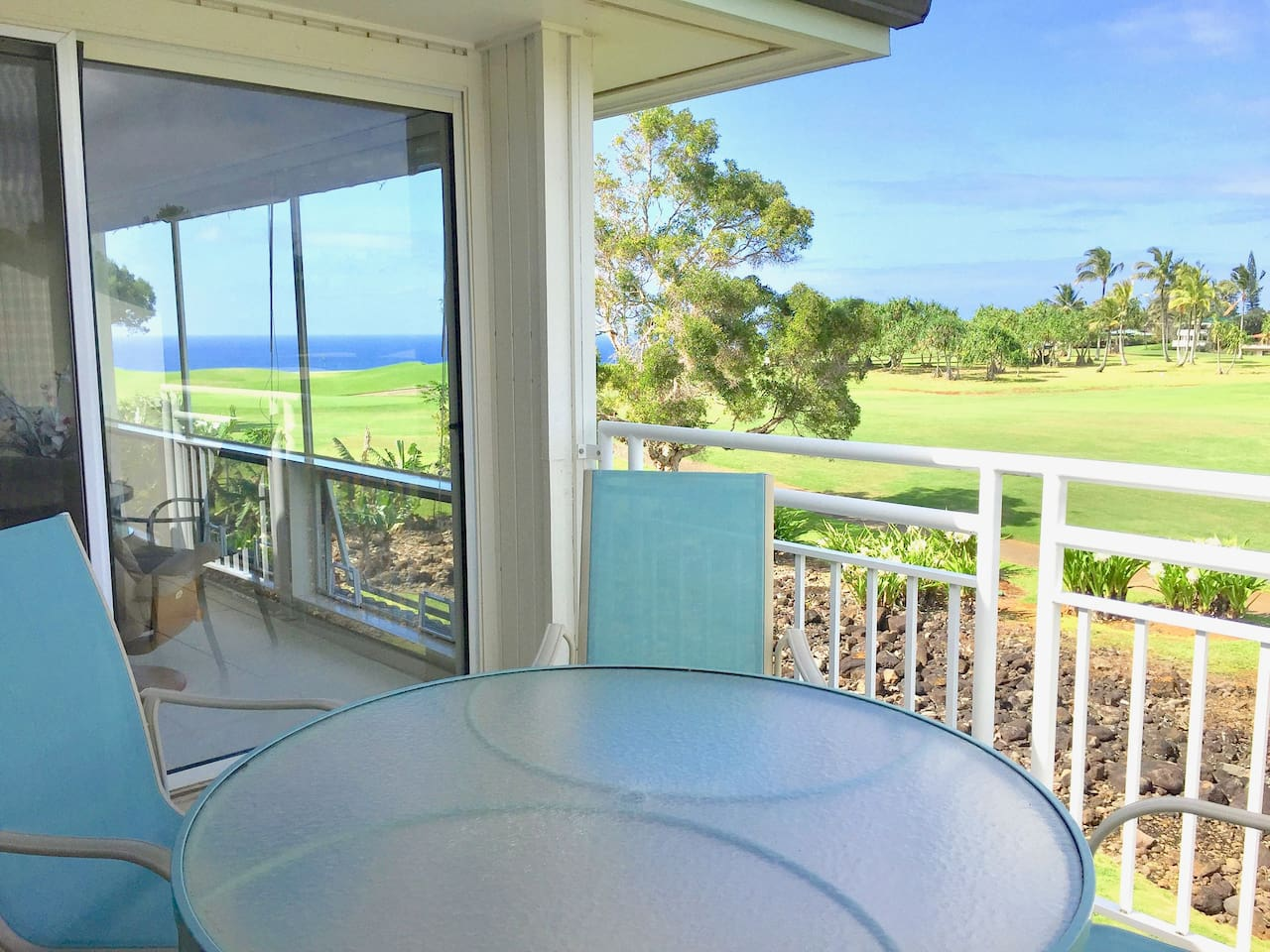 Garden Island Paradise: Quiet, Aloha, and AC - Apartments for Rent ...
