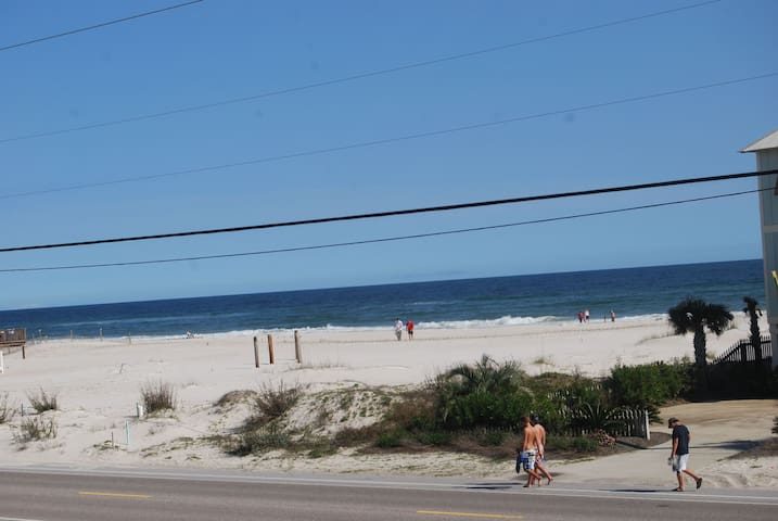 Beautiful 6BR GulfShores Beach House Pool - Gulf Shores - House