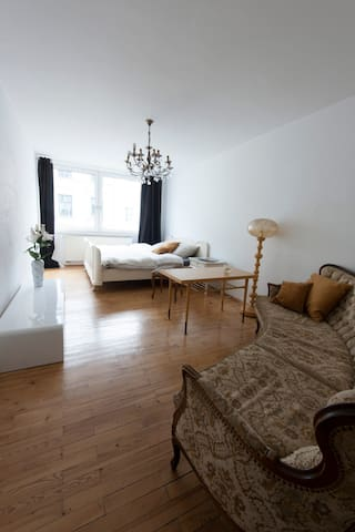 Nice Apartment in the City Center!