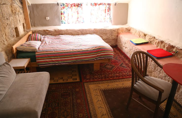 Private room near the Old City