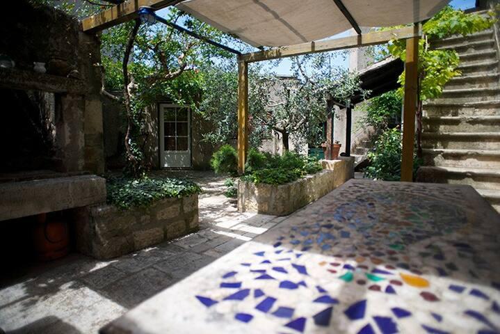 Casa Lucia - Vodnjan - Huis