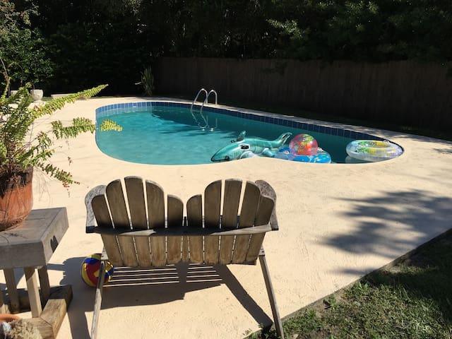 Whole House w Pool Near Lighthouse - Saint Augustine - Dům