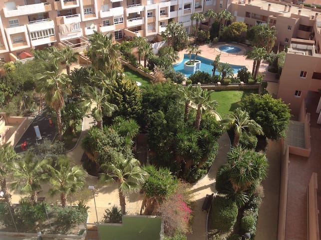Ideal apartment for your vacations - Almería - อพาร์ทเมนท์