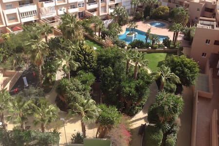 Ideal apartment for your vacations - Almería - Leilighet