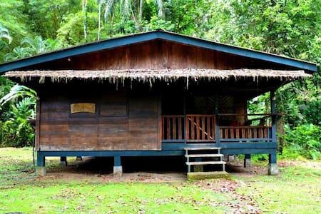Casitas de Punta Uva - Casa Amapola