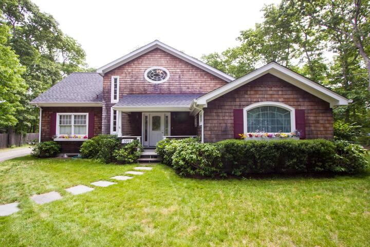 Lovely, newly built, renovated home - Bridgehampton - Huis
