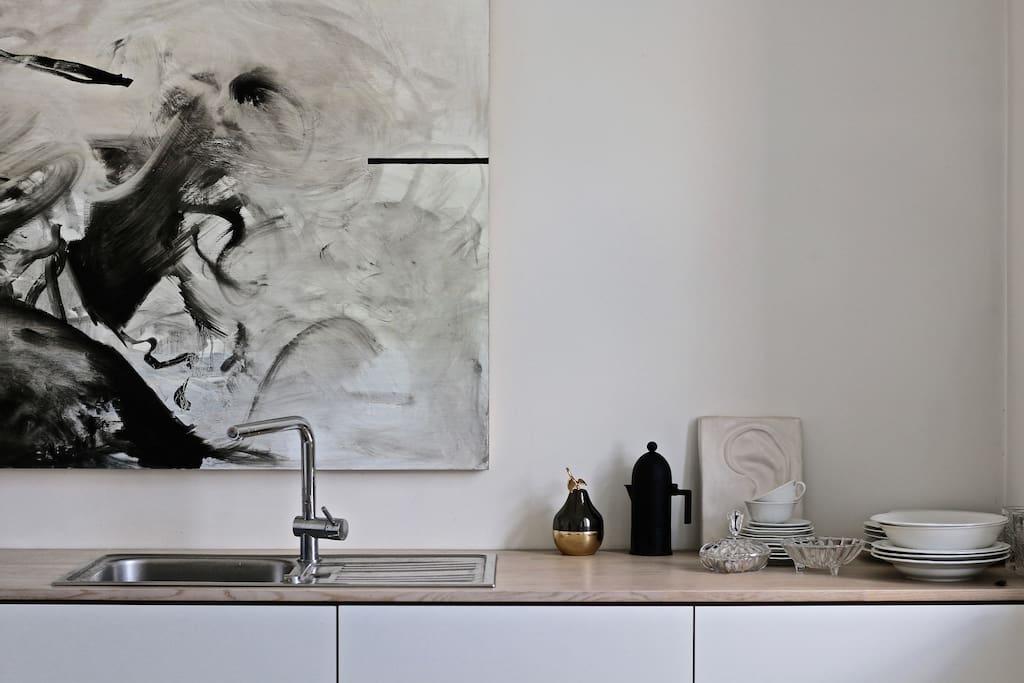 Spacious design apartment in riga city centre for Design apartment riga