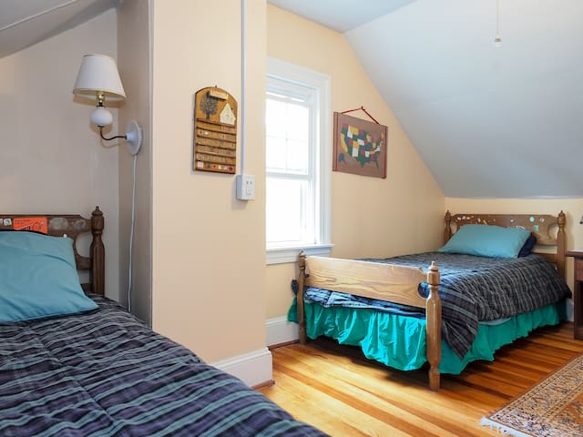 Hansel-n-Gretel, you can book this room separately. For more pictures, view our Hansel-n-Gretel listing.