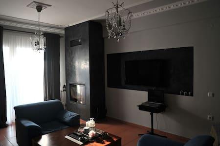 Уютная квартира с двумя спальнями. - Katerini