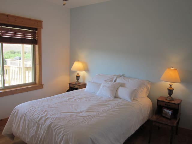 Private Temecula Vineyard Suite - Temecula - Departamento