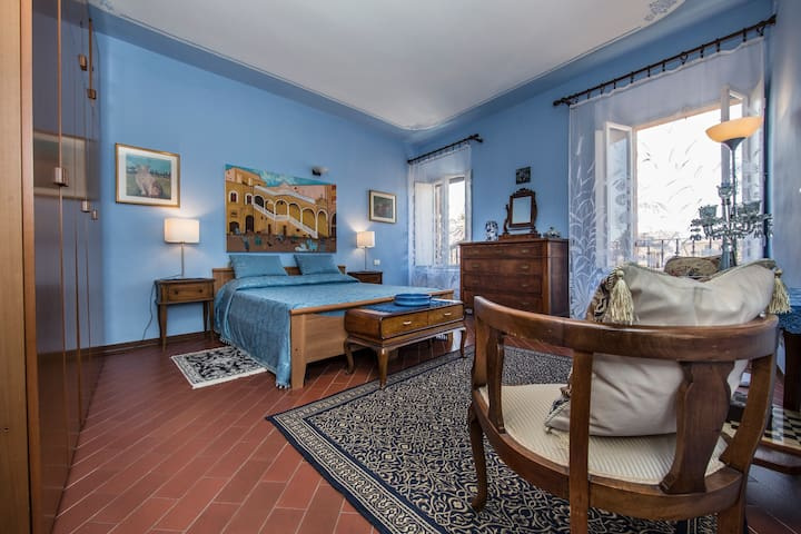 Residenza I Gatti Turchini 3