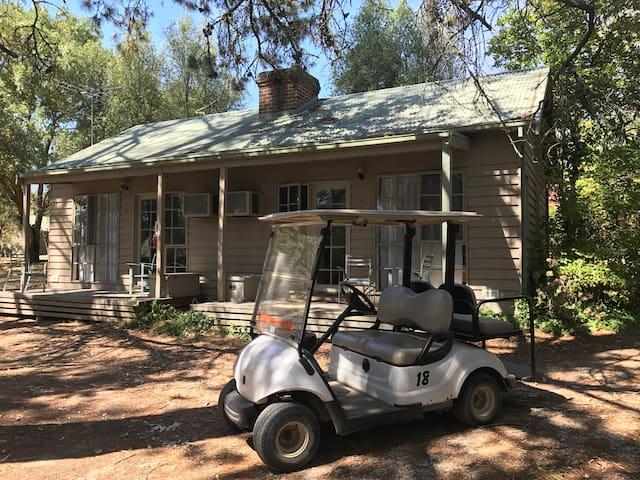 farm villa in stonelea