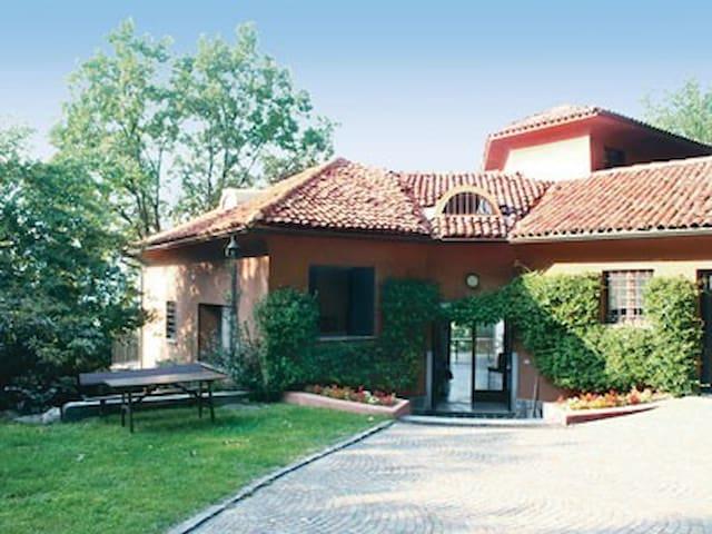 Verbano Lake - Villa I Tassi -Ispra - Ispra - Villa