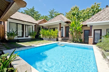 New Room Villa Balangan Beach 1
