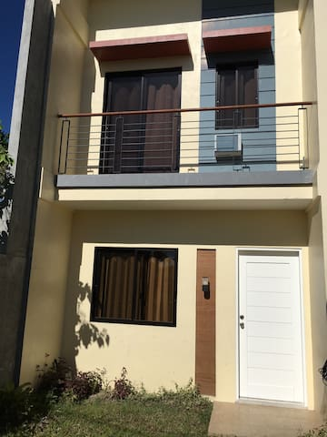 A comfortable place in Silay/Bacolod city unit B