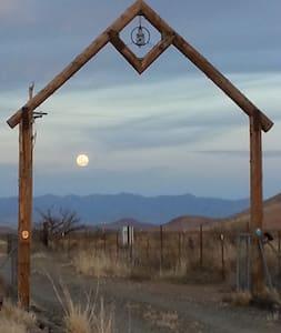 Rancho de Tranquilidad - Hus