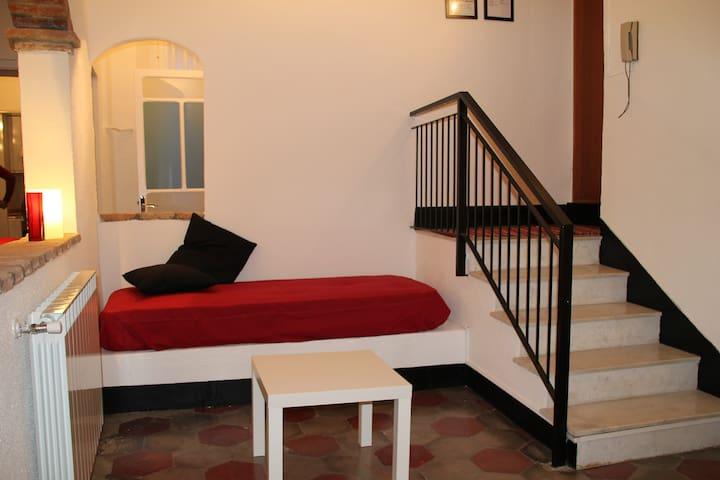 Casa Vacanze La Maddalena Albenga