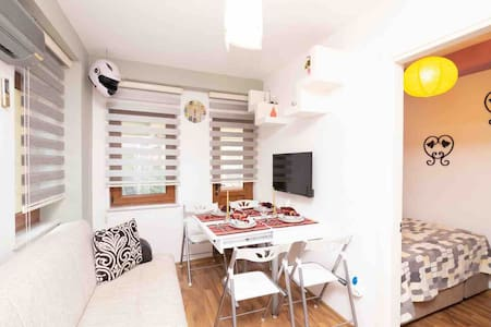 Comfy Flat in Historical District in Taksim 1