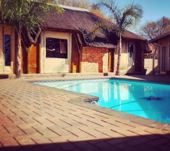 Gold Reef Lodge Home away from Home - Johannesburg South