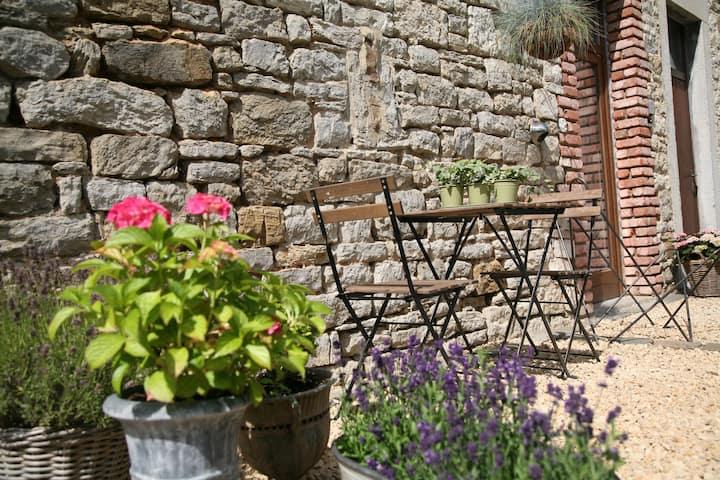 Gesves: logement champêtre et insolite