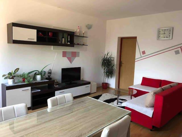 """Apartment """"Leon"""" , Imotski, near Makarska"""