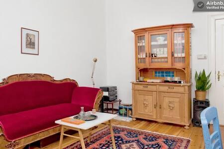 Room offer in Prenzlauer Berg!