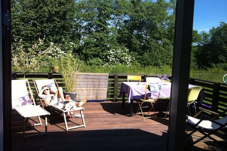 La Casa familia - Kvistgård - Casa