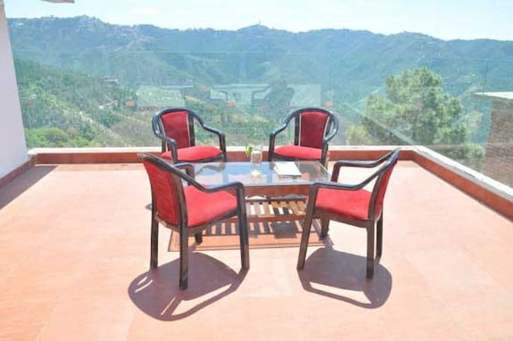 Fair View - Luxury in Tranquility 4BR
