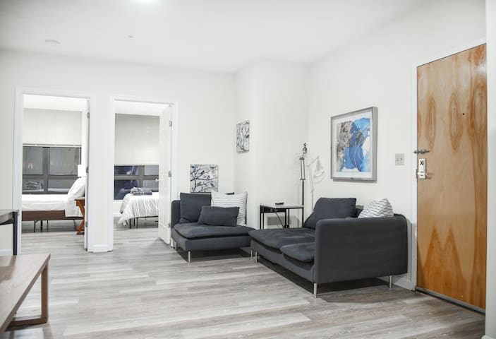 Venn | Boston Common | Modern 2BR