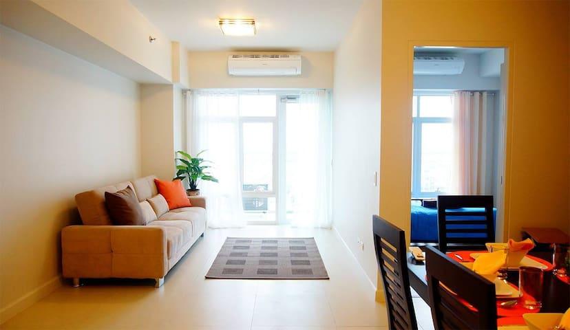 2-Bedroom Condo in Bonifacio Global City