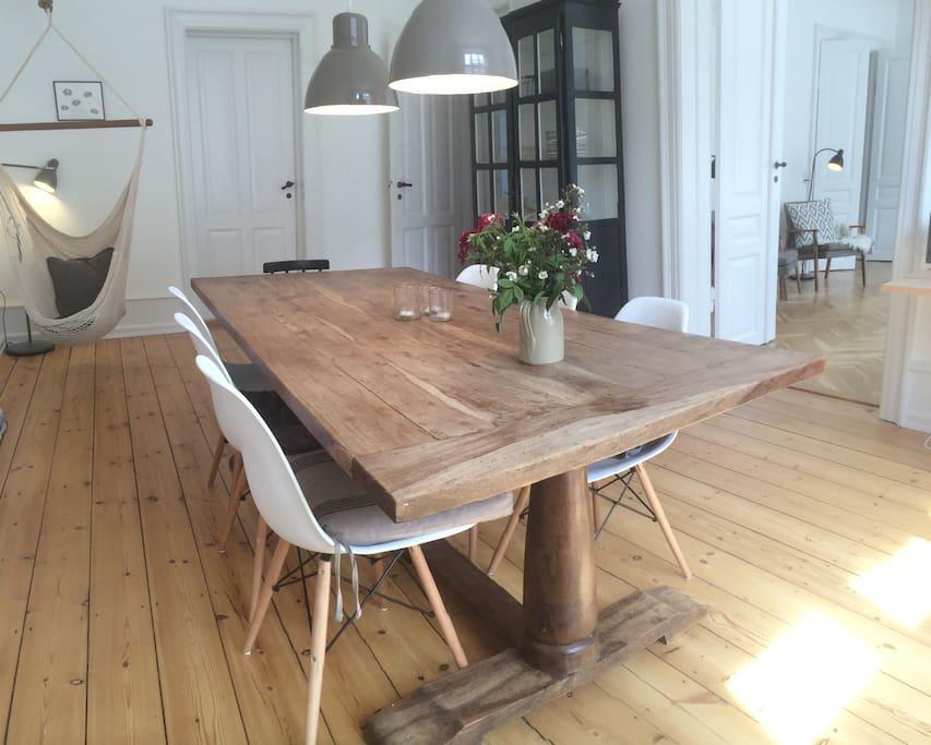 Dining room / spisestue