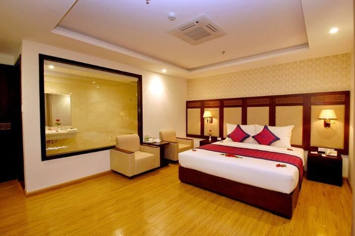Charming Room Superior At Nha Trang